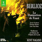 Berlioz: La Damnation de Faust (2CD)