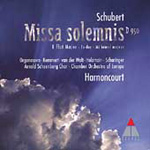 Schubert: Mass No. 6 (CD)