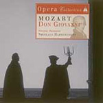 Mozart: Don Giovanni - highlights (CD)