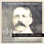 The Ultimate Elgar Collection (CD)