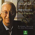 Mondonville: Grands Motets (CD)