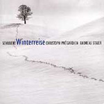 Schubert: Winterreise (CD)