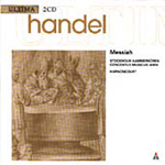 Handel: Messiah (2CD)