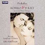 Prokofiev: Romeo and Juliet (CD)
