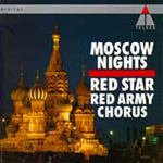 Moscow Nights (CD)