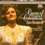 Queen of Coloratura (CD)