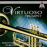 Virtuoso Trumpet (CD)