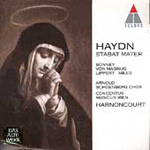 Produktbilde for Haydn: Stabat Mater (CD)