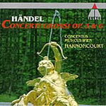 Handel: Concerti grossi, Op 3 and 6 (CD)
