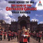 Sousa: Marches (CD)