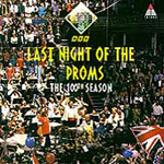 The Last Night of the Proms 1994 (CD)