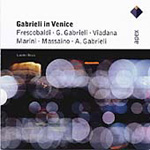 Gabrieli in Venice (CD)