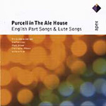 Purcell: In the Ale House (CD)