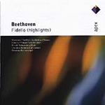 Beethoven: Fidelio - Excerpts (CD)