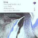 Grieg: Peer Gynt Suites Nos 1 & 2 (CD)