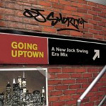 Goin' Uptown - A New Jack Swing Era Mix (CD)