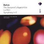Dukas: The Sorcerer Apprentice; La Peri; Symphonie (CD)
