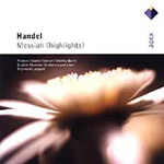 Handel: Messiah - excs (CD)