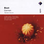 Bizet: Carmen (highlights) (CD)
