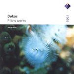 Dukas: Piano Works (CD)