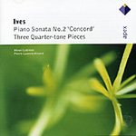 Ives: Piano Sonata No 2 (CD)