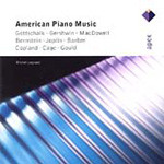 Produktbilde for American Piano Works (CD)