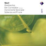 Wolf: Orchestral Works (CD)