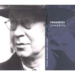 Prokofiev - 50th Anniversary Edition Vol 2 (CD)