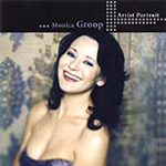 Monica Groop - Artist Portrait (CD)