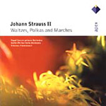 Strauss, J: Waltzes and Polkas (CD)