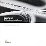 Boccherini: String Quartets, Op 32 (2CD)