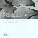 Nielsen: Symphonies Nos 3 and 4 (CD)