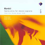 Handel: Opera Arias (CD)