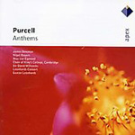 Purcell: Anthems (CD)