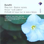 Duruflé: Requiem (CD)