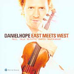 Daniel Hope - East Meets West (CD)