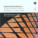 English String Classics (CD)
