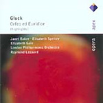 Gluck: Orfeo ed Euridice - Excerpts (CD)