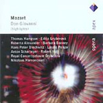 Mozart: Don Giovanni - Excerpts (CD)