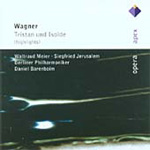 Wagner: Tristan und Isolde - Excerpts (CD)