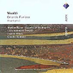 Vivaldi: Orlando Furioso - Excerpts (CD)