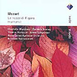 Produktbilde for Mozart:  Le Nozze Di Figaro - Excerpts (CD)