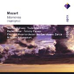 Mozart: Idomeneo - Excerpts (CD)