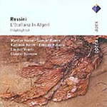 Rossini: L'Italiana in Algeri - Excerpts (CD)
