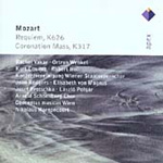 Mozart: Requiem (CD)