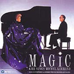 Legrand: Magic (CD)
