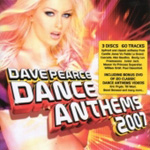Ministry Of Sound - Dance Anthems 2007 (2CD+DVD)