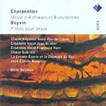 Charpentier: Messe à Quatre Choeurs (CD)