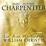 William Christie conducts Charpentier (CD)