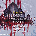 Bartók: Duke Bluebeard's Castle (CD)